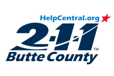 HelpCentral.org - Butte County 2-1-1