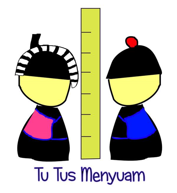 Tu Tus Menuyam - A program of the Hmong Cultural Center of Butte County, CA