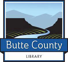 Butte County Library (logo)