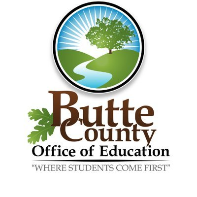 Butte County Office of Education (logo)
