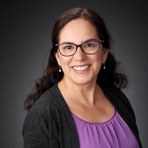 Dr. Lourdes Valdez